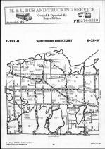 Map Image 004, Wright County 1990